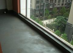 阳台防水怎么做?这些要点很关键
