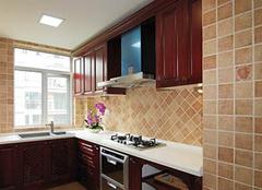 厨房墙砖如何选购?看技巧