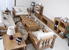 客厅家具摆放技巧,让你的家居焕然一新