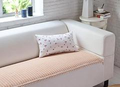 如何选购皮沙发垫?看准再下手