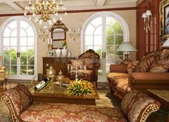 别墅设计的这般好 坐等幸福来敲门