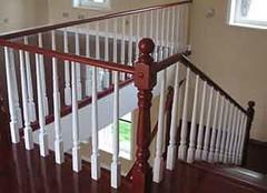 楼梯扶手材质哪种比较好?我竟然也不知道