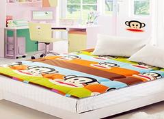 儿童床垫选购注意要点,给孩子一个舒适的睡眠