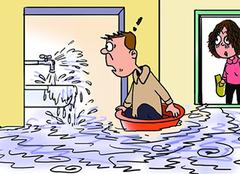 水龙头漏水怎么解决?自己动手丰衣足食
