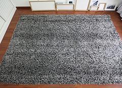 你家的地毯是这样保养吗?