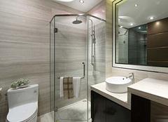 淋浴房玻璃门选购有技巧,别让商家忽悠了