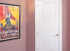 这样选购到的实木复合烤漆门,才能让你一见倾心