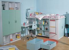 儿童家具的选购技巧,安全环保最重要