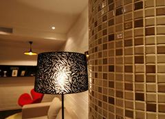 马赛克瓷砖装修后应该怎样维护呢?