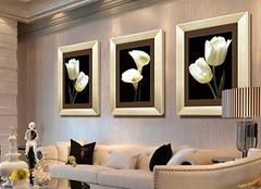 如何选购客厅装饰画?关键要用对方法