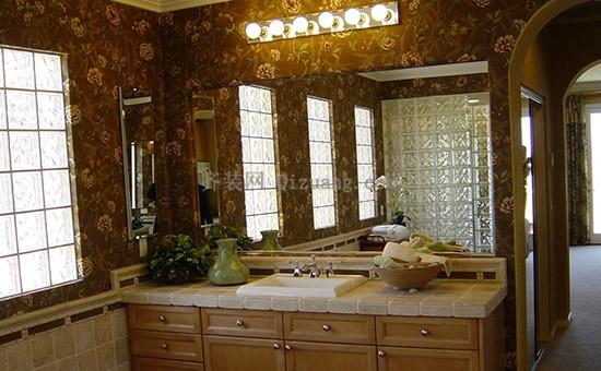卫生间镜前灯