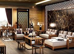 中式沙发的选购技巧,听说特别实用