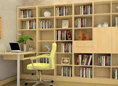 书房家具搭配技巧,拿走不谢