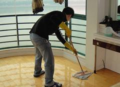 木地板打蜡还需要注意这些事项,我和小伙伴都惊呆了