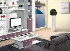 客厅电视柜的常见类型,哪种才是你最爱?