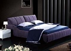 布艺软床的选购技巧,柔软舒适很关键