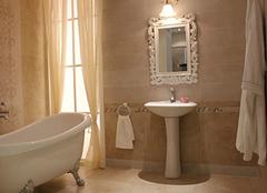 卫生间洁具保养秘诀,轻松搞定家居卫生