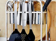 厨房置物架 巧妇心头爱