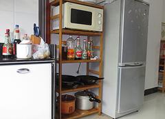 厨房收纳小技巧,远离杂乱从此做起