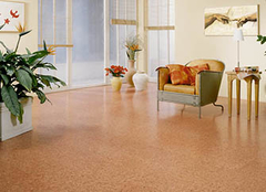 软木地板凭什么这么贵?
