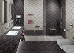 卫生间地砖如何选择?这么选准没错
