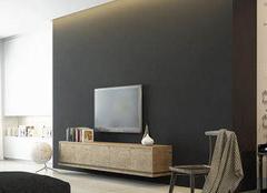 电视机背景墙的正确打开方式
