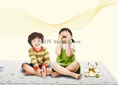 如何选择儿童床垫,在线等,急!