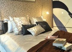 什么是卧室的液态壁纸,选择它正确吗?