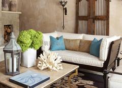 布艺沙发难清理?几大招让它焕然一新