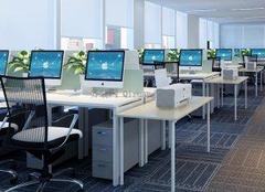 办公室装修风格,不能轻视
