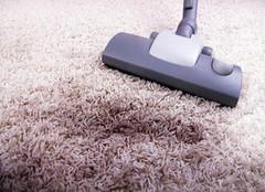 地毯清洁四大误区,速看!