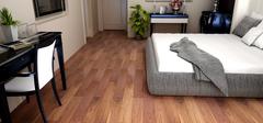 木地板打蜡养护全教程