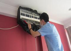 如何正确有效的清洗空调?三步告诉你!