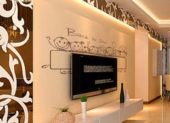 如何选择一款好的室内手绘墙的颜料?