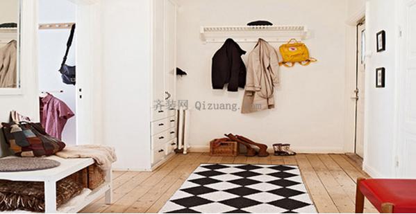 两室一厅装修案例