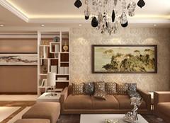 如何挑选沙发背景墙壁纸的五大要点!