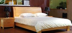 如何选购到优质的榉木床?