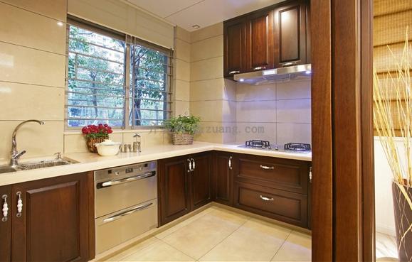 厨房装修细节设计
