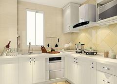 厨房装修细节设计 千万要注意啦!