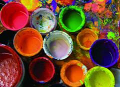 环保油漆如何选,质量鉴定是重点