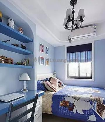 地中海风格新房