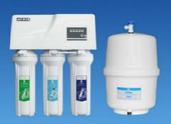 挑选净水器的指标有哪些?