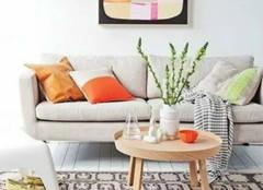 2016最新的居室色调搭配,让潮流嗨起来