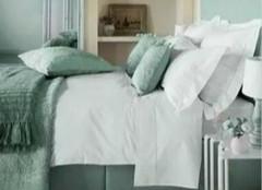 学院风搭配:海盐色的卧室是哪种潮流范?