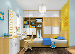 小户型可以做榻榻米卧室吗?