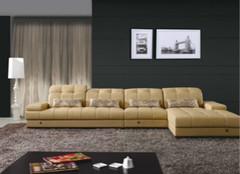 保养真皮沙发的技巧,你都清楚么?