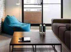 公寓的空间搭配要点有哪些?