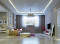 在装修客厅时,应该注意什么?