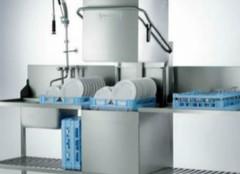 洗碗机内餐具应该怎么摆放才能洗干净?
