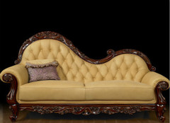 你知道该怎么挑选沙发么?